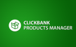 Clickbank Products Manager