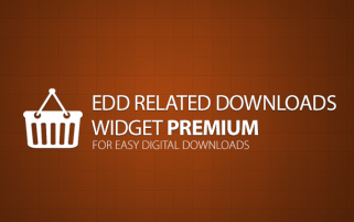 EDD Related Downloads Widget Premium
