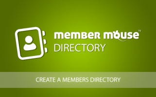 MemberMouse Directory