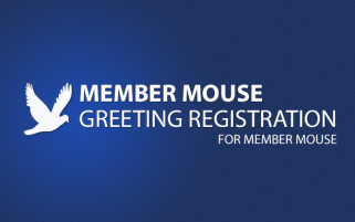 MemberMouse Greeting Registration