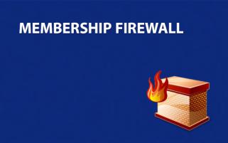 Membership Firewall