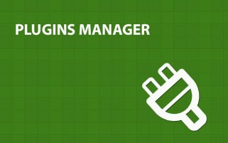 Plugins Manager