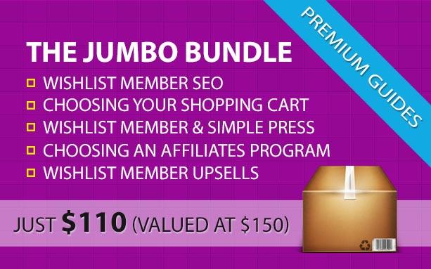 The Jumbo Bundle