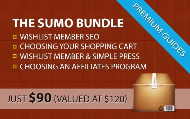 The Sumo Bundle