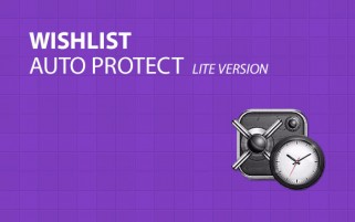 Wishlist AutoProtect - Lite