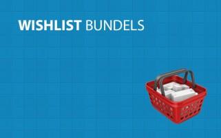 Wishlist Bundels
