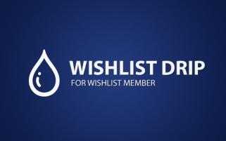Wishlist Drip