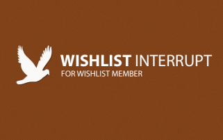 Wishlist Interrupt