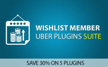 Wishlist Member Uber Plugins Suite