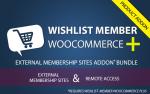 wishlist-member-woocommerce-external-membership-sites-addons-bundle