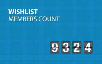 Wishlist Members Count