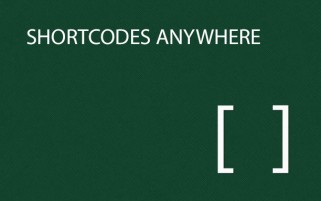 shortcodes-anywhere