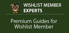 Wishlist Member Experts