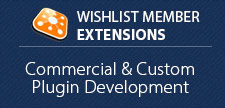 Wishlist Member Extensions