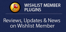 Wishlist Member Plugins