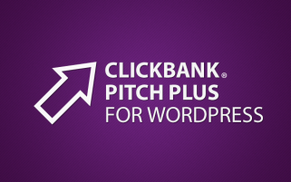ClickBank PitchPlus for WordPress