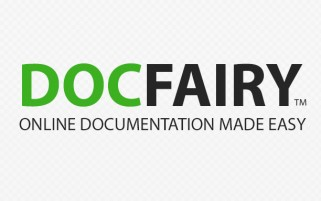 DocFairy - Online Documentation Made Easy