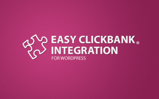Easy ClickBank Integration