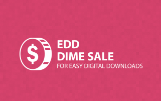 EDD Dime Sale