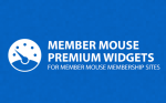 MemberMouse Premium Widgets