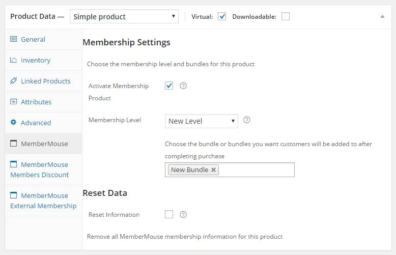 Integrating MemberMouse & WooCommerce