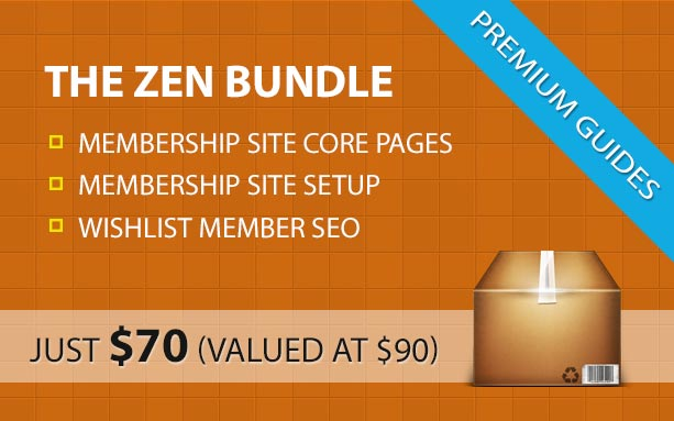 The Zen Bundle