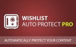 Wishlist Auto Protect Pro