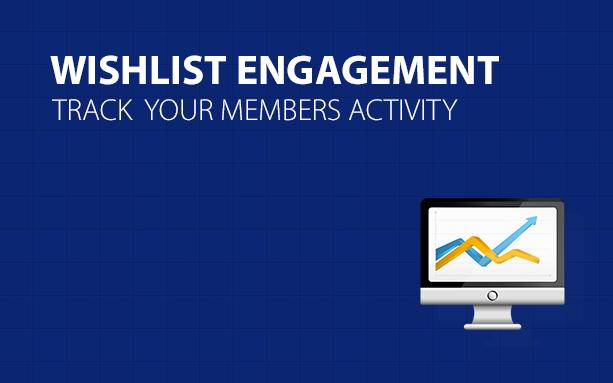Wishlist Engagement