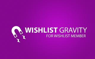 Wishlist Gravity - Wishlist Member & Gravity Forms Integration