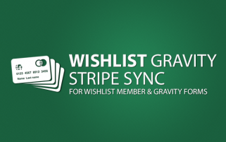 Wishlist Gravity Stripe Sync