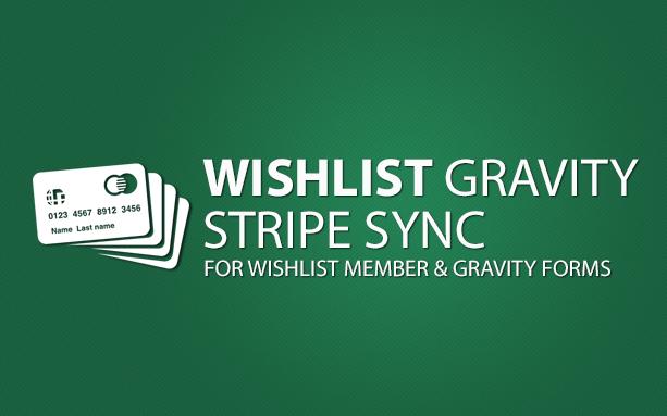 Wishlist Gravity Stripe Sync