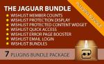 Wishlist Jaguar Bundle