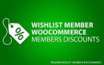 Wishlist Member WooCommerce Members Discounts