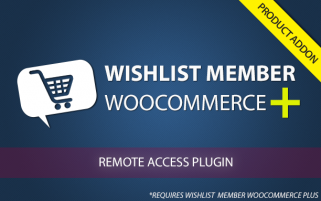 Wishlist Member WooCommerce Plus Remote