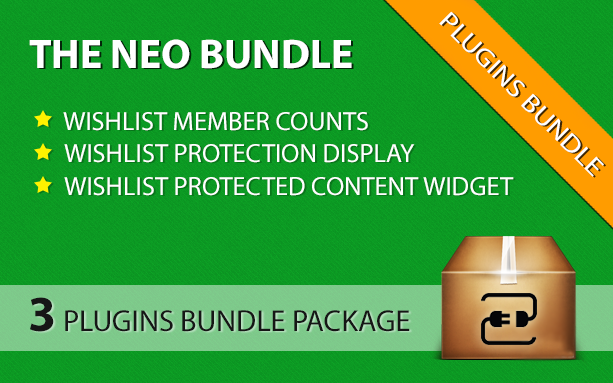 wishlist-neo-bundle