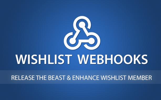 Wishlist WebHooks