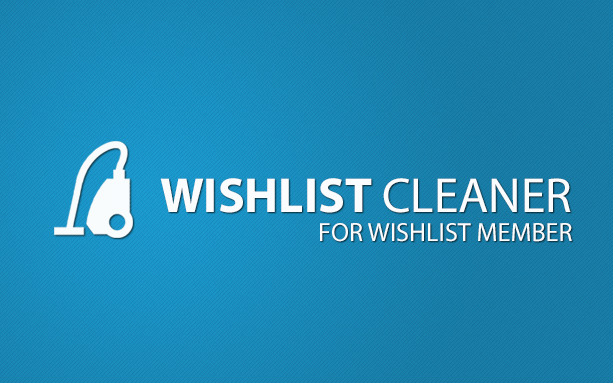 Wishlist Cleaner for Wishlist Member